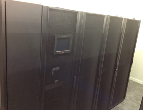 DataCenter design and installation