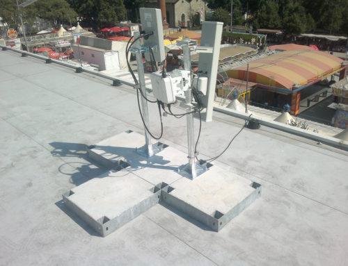 Porto Digital: Wireless Solutions (Hot Spot's )